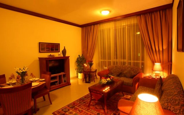 Mourouj Hotel Apartments 2