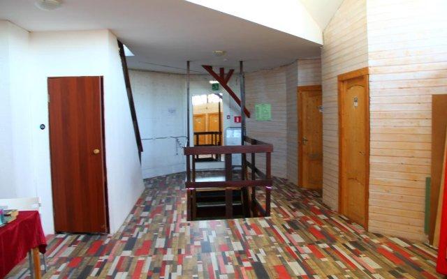 Гостиница Хостел Оазис Центр в Сочи - забронировать гостиницу Хостел Оазис Центр, цены и фото номеров комната для гостей
