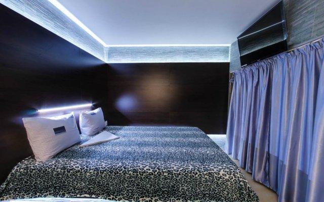 Гостиница Четыре комнаты комната для гостей