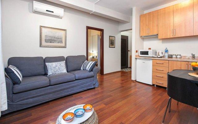 Istanbul Apartments Турция, Стамбул - отзывы, цены и фото номеров - забронировать отель Istanbul Apartments онлайн комната для гостей