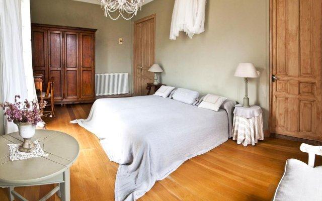 Отель Hosteria de Arnuero комната для гостей