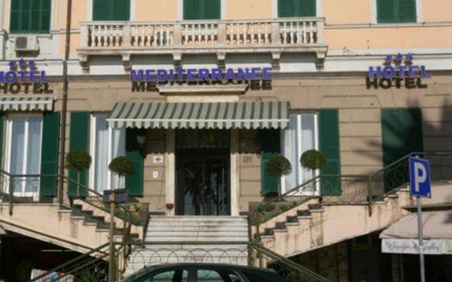 Grand Hotel Mediterranée