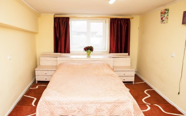 Гостиница Inn RoomComfort комната для гостей