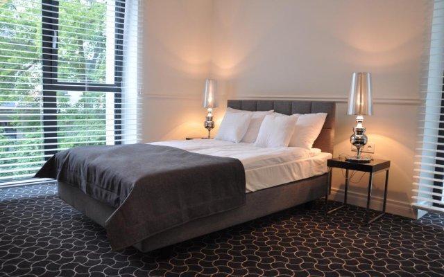 Отель Rewita WDW Imperial Сопот комната для гостей