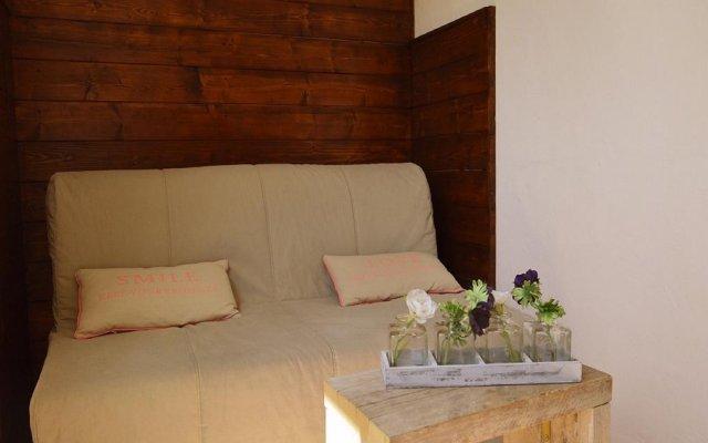 Отель Villa Rimo Country House Трайа комната для гостей