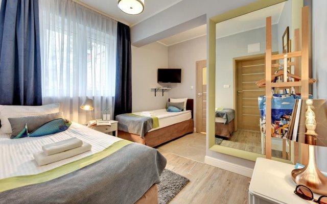 Отель 730 Art House комната для гостей