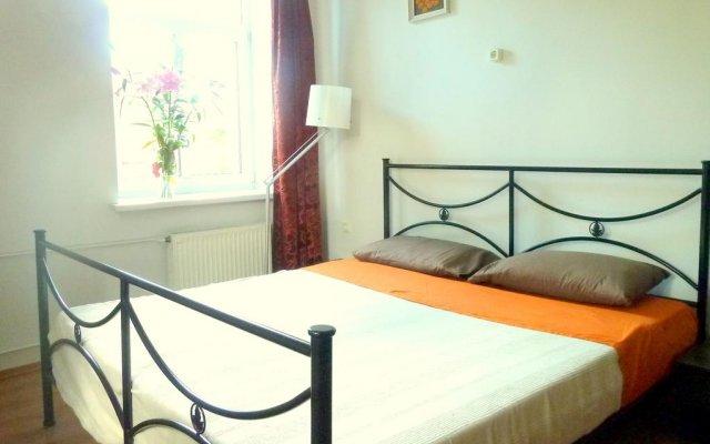 Апартаменты Riga City Center Apartments комната для гостей