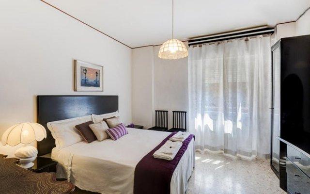 Отель Rome Guest Suite комната для гостей