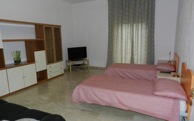 Отель Eleuteria Сиракуза комната для гостей