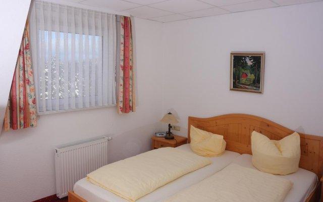 Отель Ferienzimmer im Oberharz комната для гостей