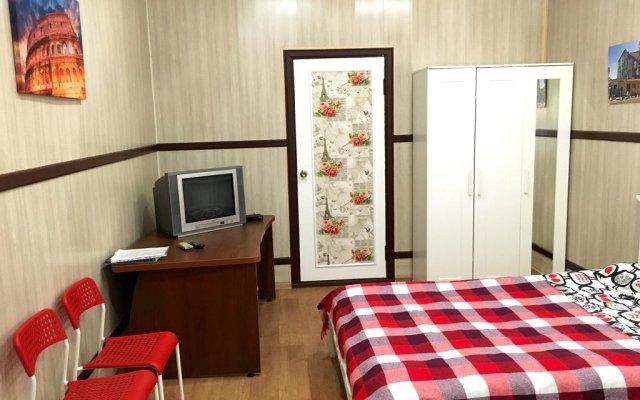 Апартаменты Apartment Rimsky-Korsakov комната для гостей