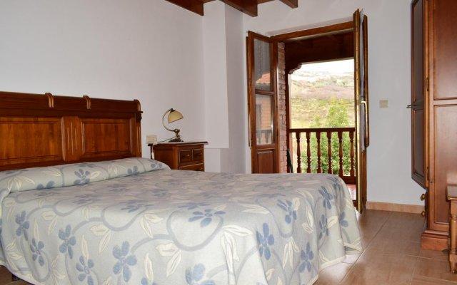 Отель La Cabada Испания, Кабралес - отзывы, цены и фото номеров - забронировать отель La Cabada онлайн комната для гостей