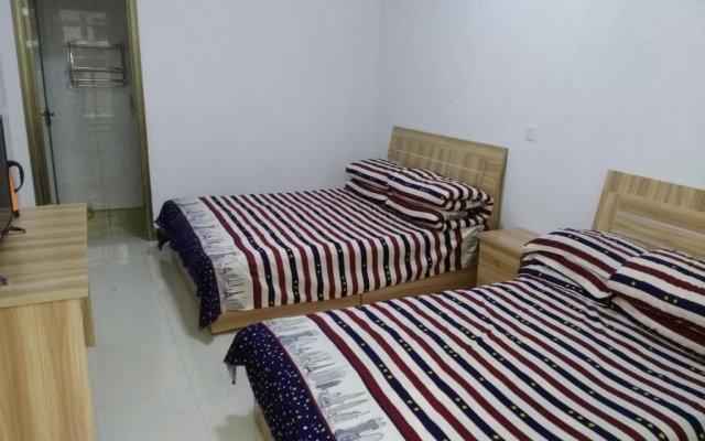 Отель Bai Shun Wang Farmstay комната для гостей