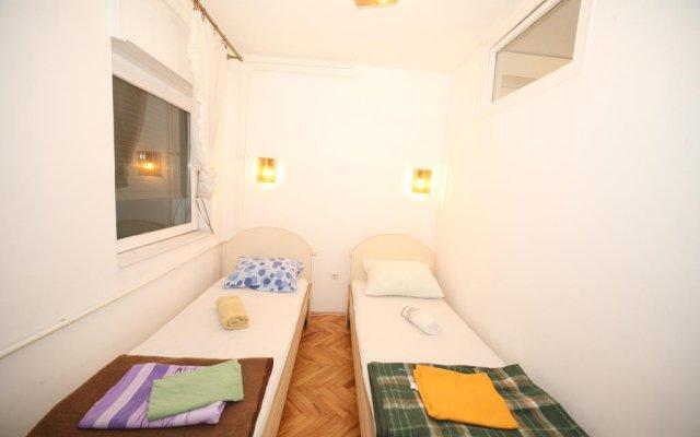Апартаменты Apartment Hram комната для гостей