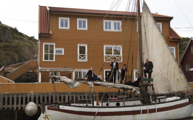 Røvær KulturHotell