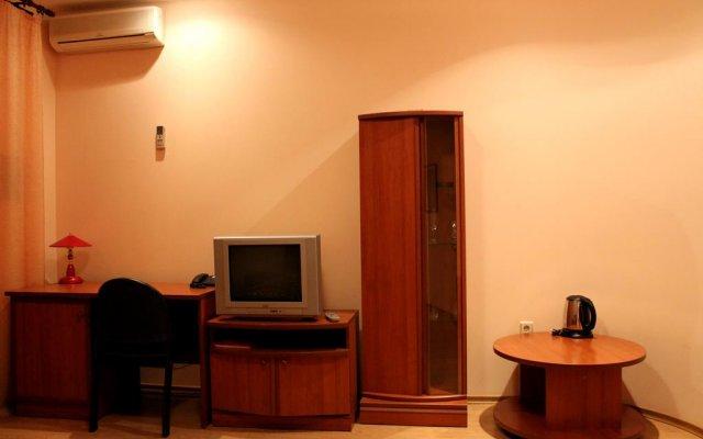 Mini Hotel on Alleya комната для гостей