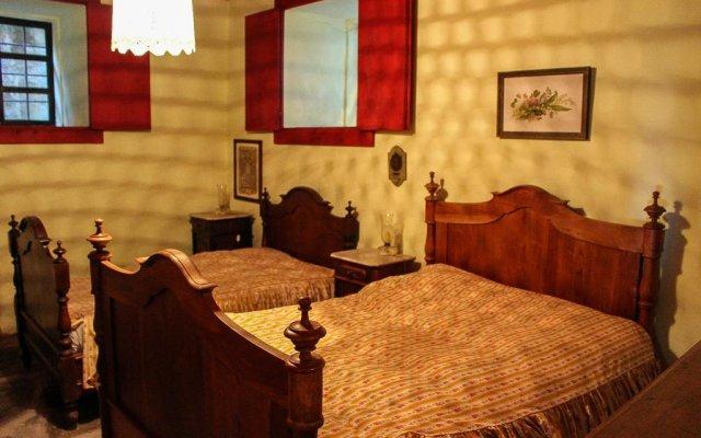 Отель Cardenha do Douro Португалия, Мезан-Фриу - отзывы, цены и фото номеров - забронировать отель Cardenha do Douro онлайн комната для гостей