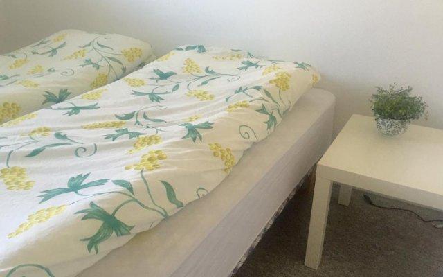 Trampedach bed & bath
