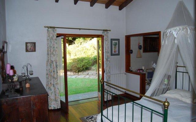 Отель Casa Dos Canais, River Cottage комната для гостей