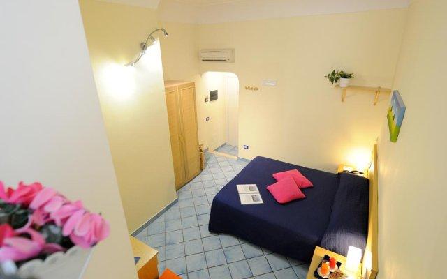Отель Sharon House Италия, Амальфи - отзывы, цены и фото номеров - забронировать отель Sharon House онлайн комната для гостей