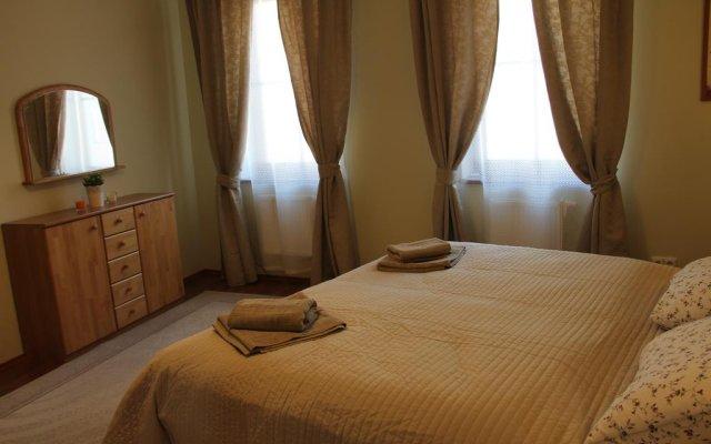 Отель Elena Чехия, Карловы Вары - отзывы, цены и фото номеров - забронировать отель Elena онлайн комната для гостей