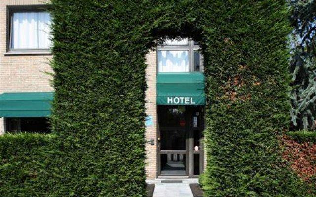 Hotel Welkom 2