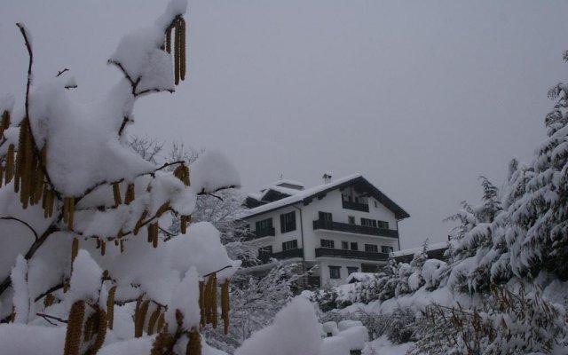 Отель Milleluci Италия, Аоста - отзывы, цены и фото номеров - забронировать отель Milleluci онлайн комната для гостей