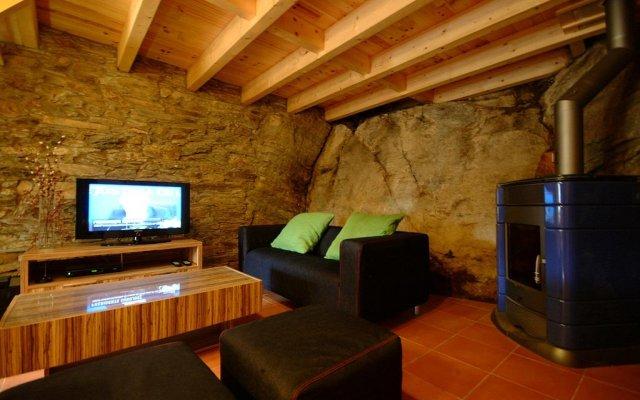 Отель Casa do Moleiro комната для гостей