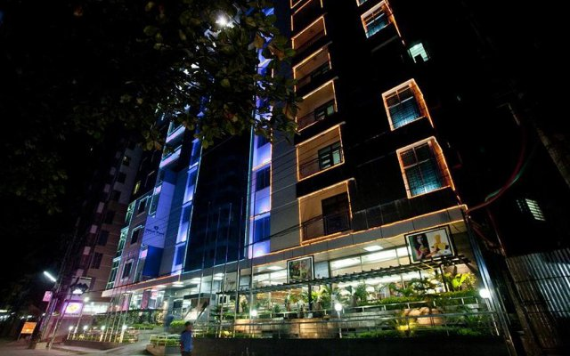 Well Park Residence Boutique Hotel