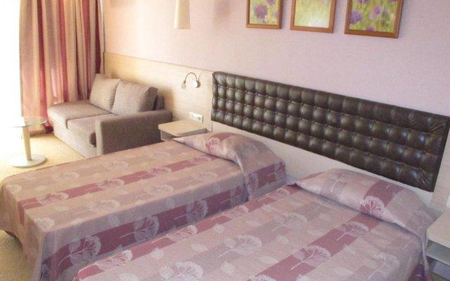 Отель Сенди Бийч Болгария, Албена - отзывы, цены и фото номеров - забронировать отель Сенди Бийч онлайн комната для гостей