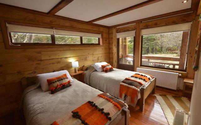 Отель Posada del Rio комната для гостей