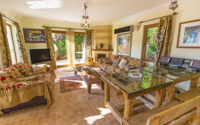 Villa Badem Турция, Патара - отзывы, цены и фото номеров - забронировать отель Villa Badem онлайн комната для гостей