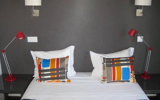 Отель Comporta Residence Алкасер-ду-Сал комната для гостей