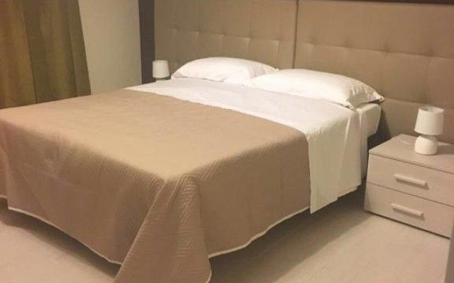Отель B&B nna'vigna Виагранде комната для гостей