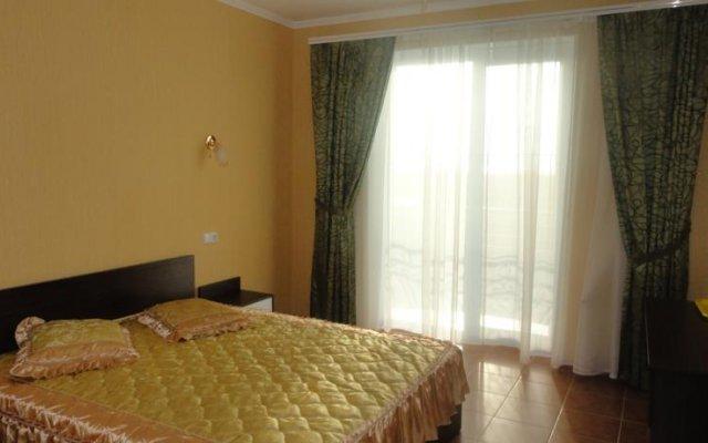 Гостиница Afrodita Guest House Украина, Бердянск - 1 отзыв об отеле, цены и фото номеров - забронировать гостиницу Afrodita Guest House онлайн комната для гостей