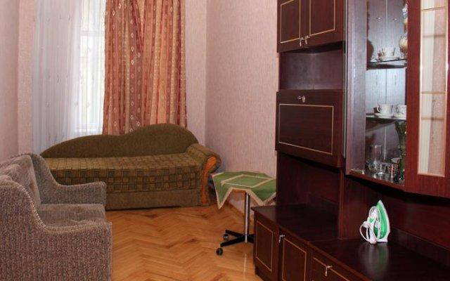 Апартаменты Good Apartments in the City Centre комната для гостей