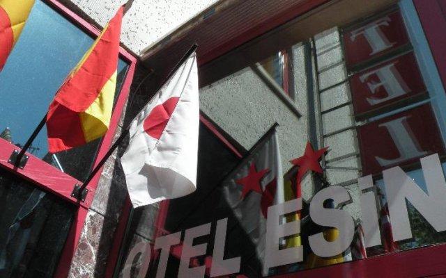 Esin Турция, Анкара - отзывы, цены и фото номеров - забронировать отель Esin онлайн комната для гостей