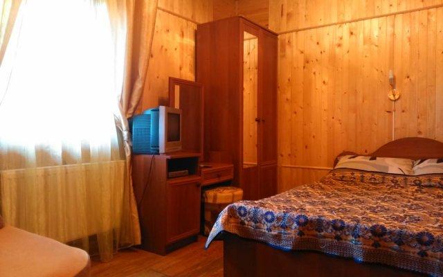 Гостиница Sadyba Vyshenka комната для гостей