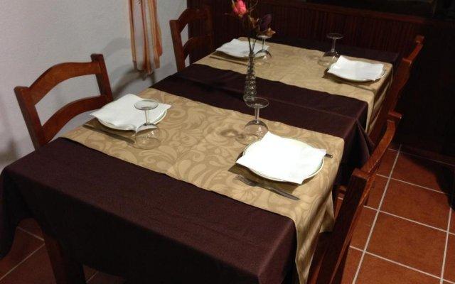 Отель Alojamento Local De Pardieiros комната для гостей