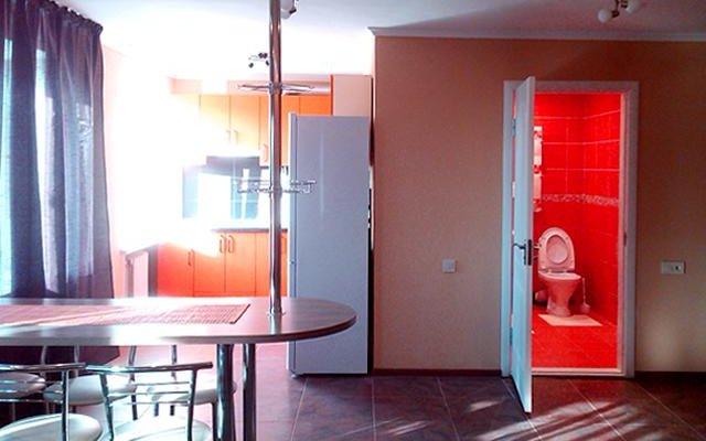 Гостиница Leda Flats Kooperatyvna Украина, Сумы - отзывы, цены и фото номеров - забронировать гостиницу Leda Flats Kooperatyvna онлайн комната для гостей