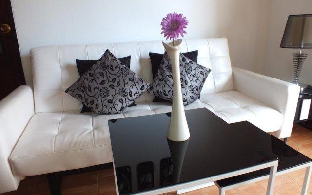Апартаменты Koh Tao Studio 1 комната для гостей