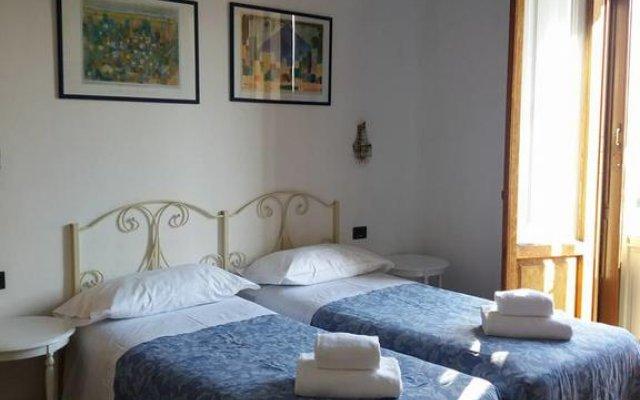 Отель Soggiorno Isabella De' Medici комната для гостей