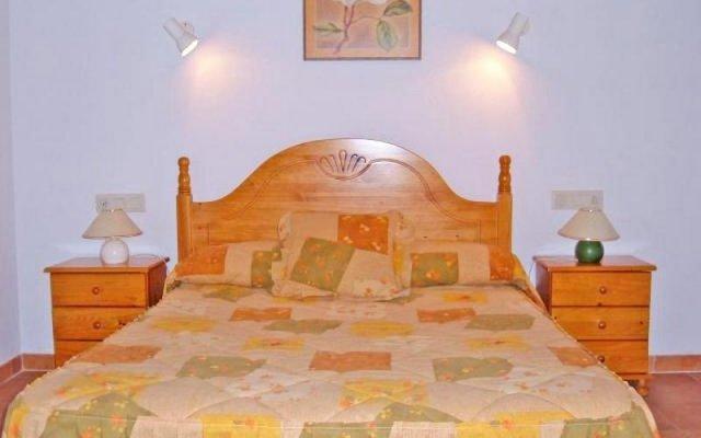 Отель Calpe Villas Privadas con Piscina 3000 комната для гостей