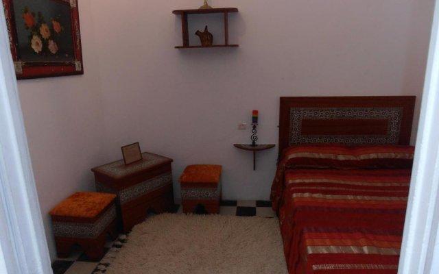 Отель Dar Nakhla Naciria Марокко, Танжер - отзывы, цены и фото номеров - забронировать отель Dar Nakhla Naciria онлайн комната для гостей