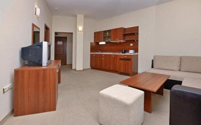 Отель in Grenada Болгария, Солнечный берег - отзывы, цены и фото номеров - забронировать отель in Grenada онлайн комната для гостей