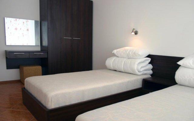 Отель Мельница комната для гостей