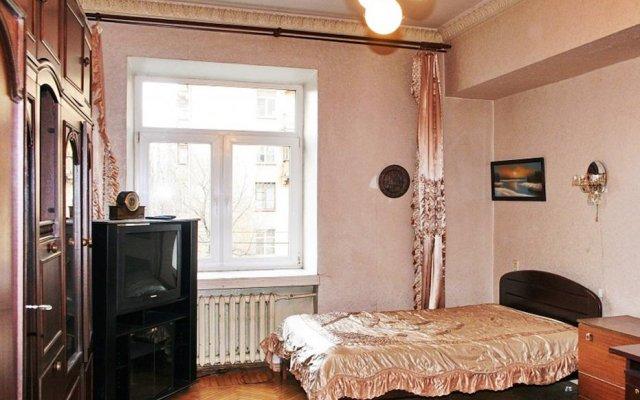 Апартаменты Садовое Кольцо ВДНХ комната для гостей