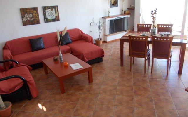 Отель Chrysa Villa комната для гостей