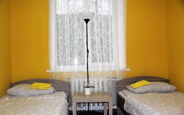 Hostel Brigit Na Ladojskoy комната для гостей
