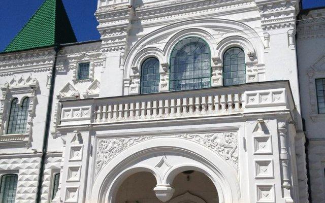 Гостиница Guest house NaLadoni вид на фасад